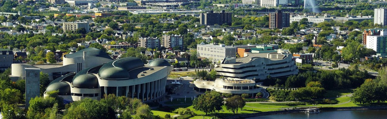 Canadian Museum of History, Gatineau Quebec