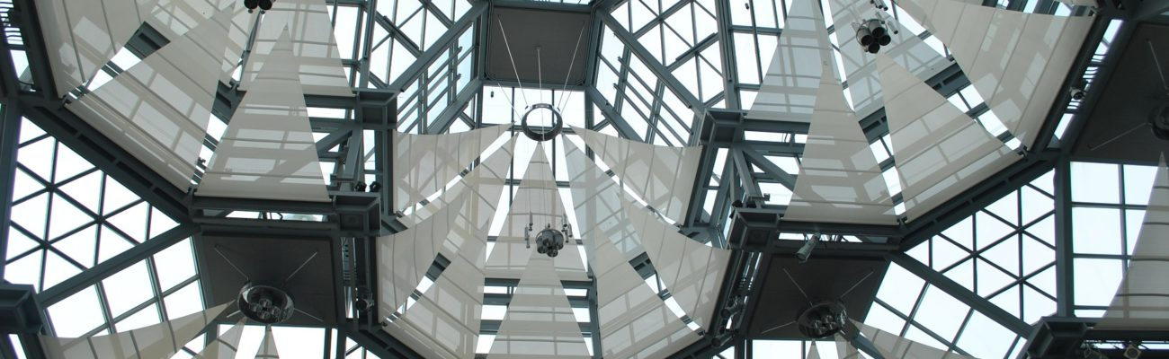 Inside the National Gallery of Canada