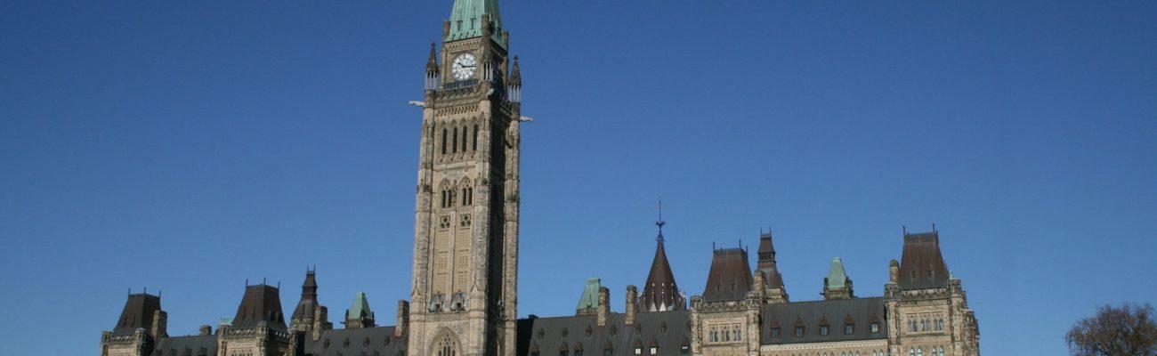 Parliament, Ottawa