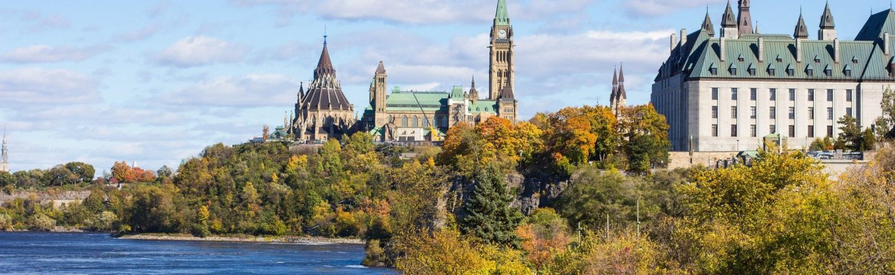 Parliament and the Supreme Court of Canada, Ottawa
